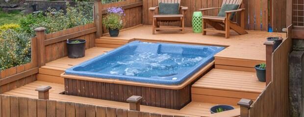Hot Tub Rental Software