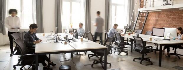 Software Shared Workspace