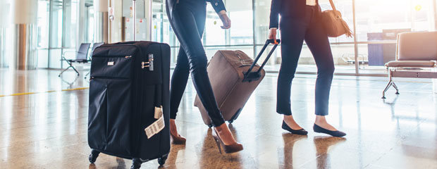 Changing Business Travel Demands