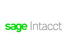 Sage Intacct Hotel Accounting